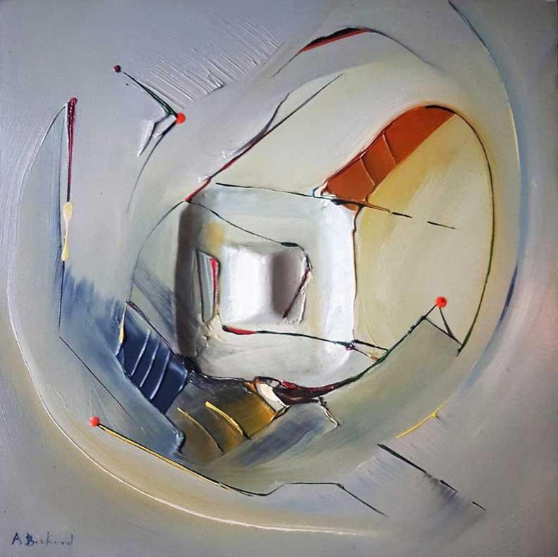 Iperrealismo dell'oggetto